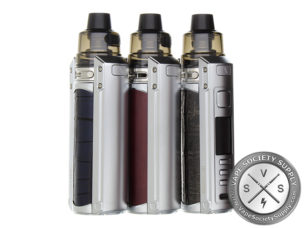 Lost Vape Ursa Quest Multi Kit Mod
