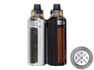 Lost Vape Ursa Quest Multi Kit System