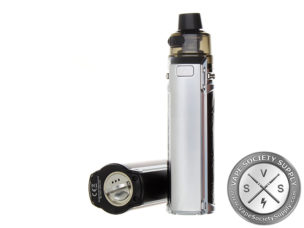Lost Vape Ursa Quest Multi Kit Hardware