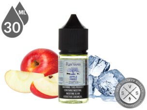 Ripe Vape Synthetic Salt 30ml Apple Freez