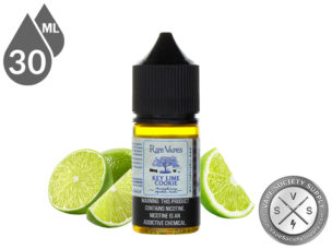 Ripe Vape Synthetic Salt 30ml Key Lime Cookie