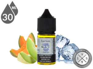 Ripe Vape Synthetic Salt 30ml Melon Freez
